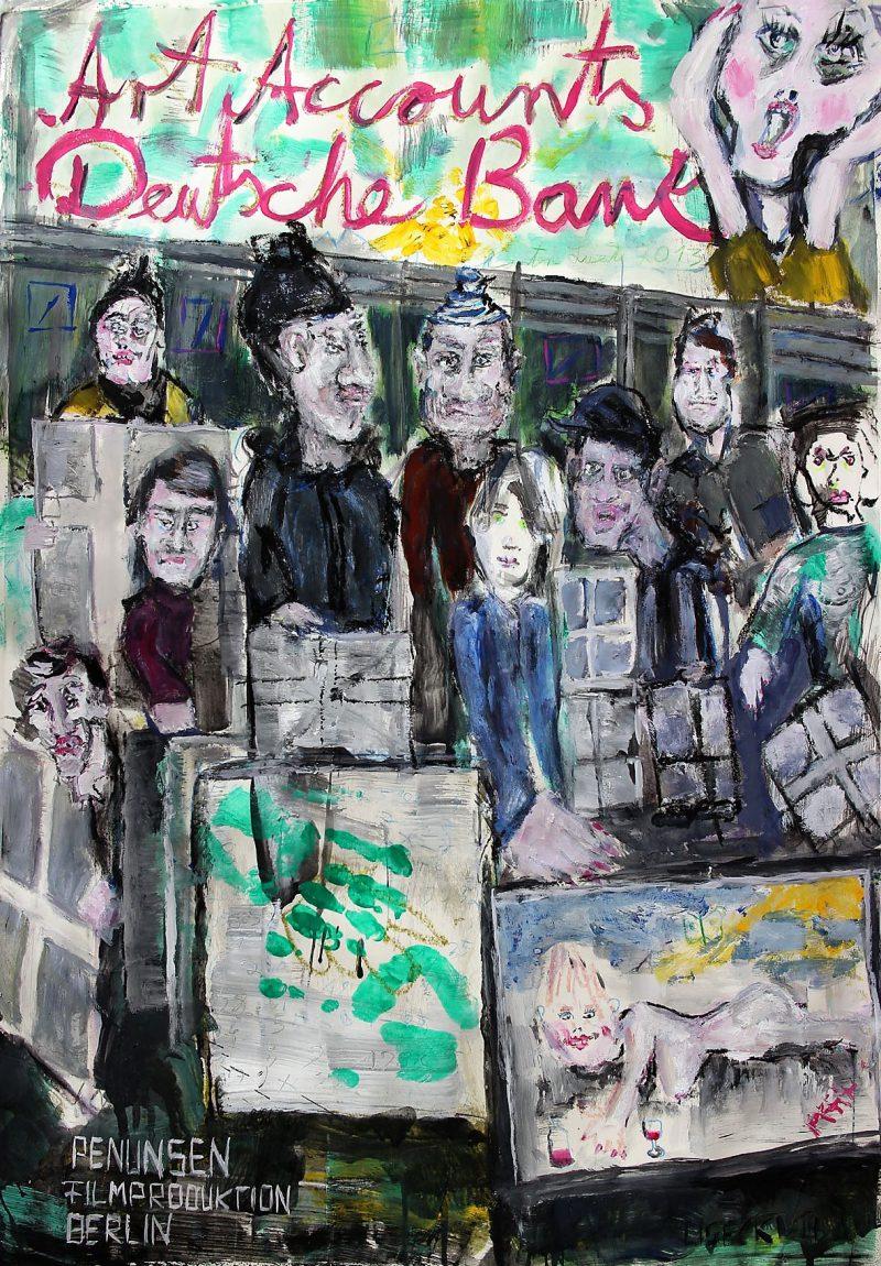 Lisecki Transmediale Film
