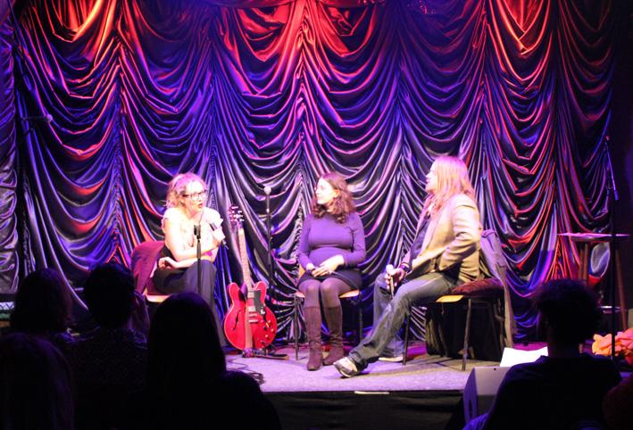 The Große Lisecki & Sedlmeir Show, Helga Sophia Goetze Spezial mit Monika Anna Wojtyllo und der Enkelin Sophias