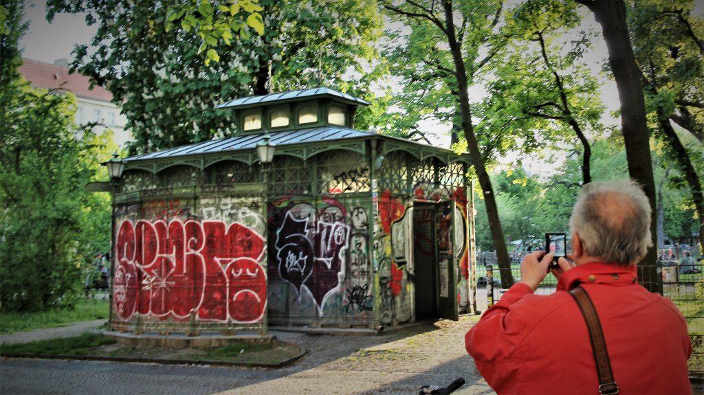 Autonome Ästhetik als Wirtschaftfaktor Berlins